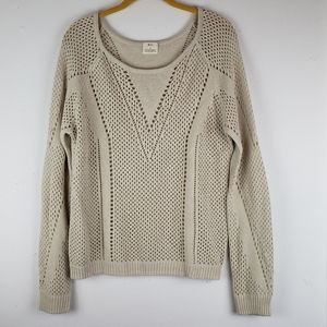 Urban Outfitters Pins andNeedles Pullover Sweater